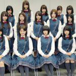 欅坂46主演ドラマ【残酷な観客達】いつから?出演者は?あらすじネタバレ