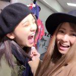 岡田結実の母が芸能界復帰!ブログが人気の元芸人・上嶋祐佳!